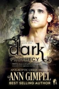 Baixar Dark prophecy pdf, epub, ebook