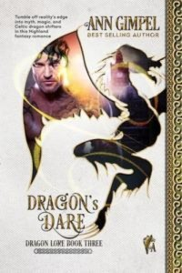 Baixar Dragon's dare pdf, epub, ebook