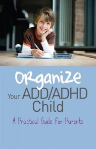 Baixar Organize your add/adhd child pdf, epub, eBook