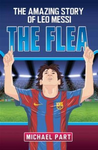 Baixar Flea – the amazing story of leo messi, the pdf, epub, ebook
