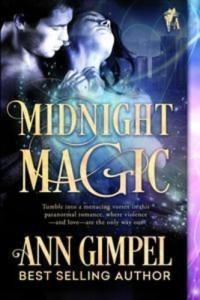 Baixar Midnight magic pdf, epub, ebook