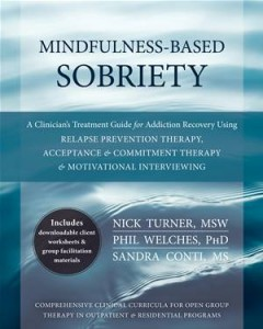 Baixar Mindfulness-based sobriety pdf, epub, eBook