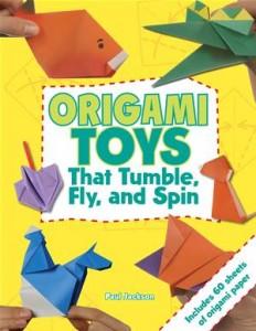 Baixar Origami toys pdf, epub, eBook