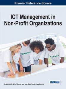 Baixar Ict management in non-profit organizations pdf, epub, eBook