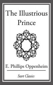 Baixar Illustrious prince, the pdf, epub, eBook