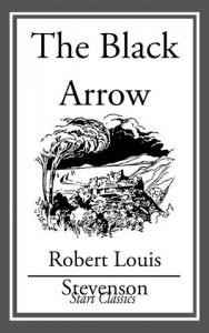 Baixar Black arrow, the pdf, epub, eBook