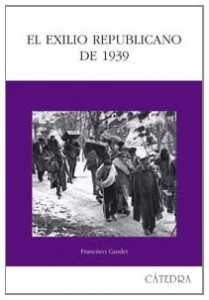 Baixar Exilio republicano de 1939, el pdf, epub, eBook