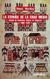 Baixar Espana de la edad media, la pdf, epub, eBook