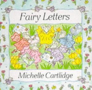 Baixar Fairy letters pdf, epub, eBook