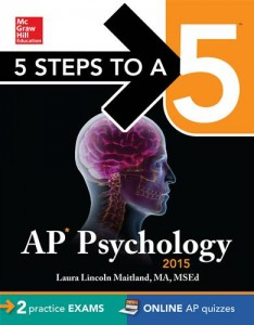 Baixar 5 steps to a 5 ap psychology, 2015 edition pdf, epub, ebook