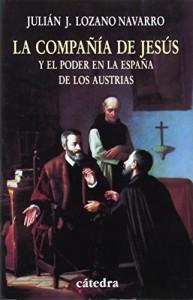 Baixar Compania de jesus y el poder en la espana de, la pdf, epub, eBook
