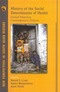 Baixar History of the social determinants of health pdf, epub, ebook