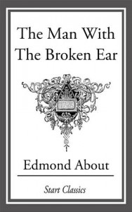 Baixar Man with the broken ear, the pdf, epub, eBook