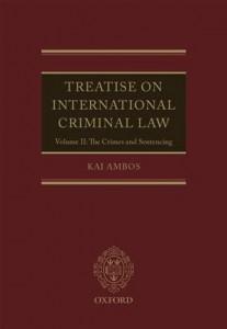 Baixar Treatise on international criminal law pdf, epub, ebook