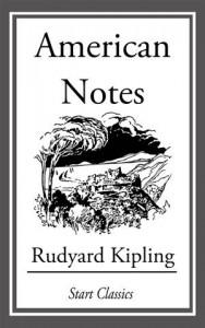 Baixar American notes pdf, epub, eBook