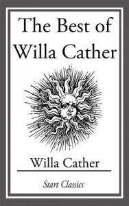 Baixar Best of willa cather, the pdf, epub, eBook