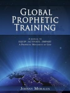 Baixar Global prophetic training pdf, epub, ebook