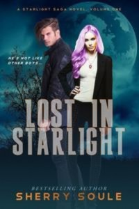 Baixar Lost in starlight: volume one pdf, epub, eBook