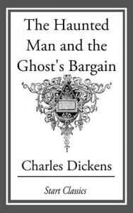 Baixar Haunted man and the ghost's bargain, the pdf, epub, eBook