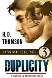 Baixar Duplicity: kiss me kill me – episode 3 pdf, epub, ebook