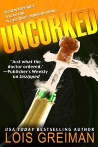 Baixar Uncorked pdf, epub, ebook