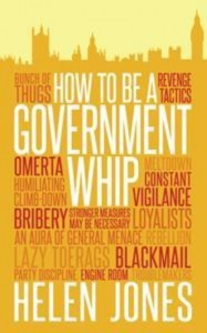 Baixar How to be a government whip pdf, epub, ebook