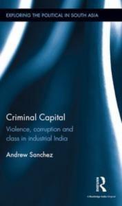 Baixar Criminal capital pdf, epub, eBook