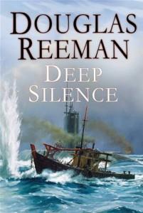 Baixar Deep silence, the pdf, epub, ebook