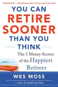 Baixar You can retire sooner than you think pdf, epub, ebook