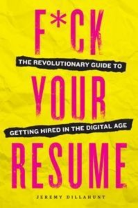 Baixar F*ck your resume pdf, epub, ebook