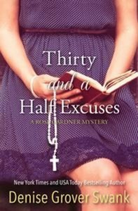 Baixar Thirty and a half excuses pdf, epub, eBook