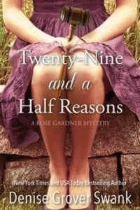 Baixar Twenty-nine and a half reasons pdf, epub, eBook