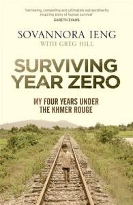 Baixar Surviving year zero: my four years under the pdf, epub, ebook