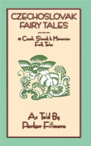 Baixar Czechoslovak fairy tales – 15 czech, slovak and pdf, epub, eBook