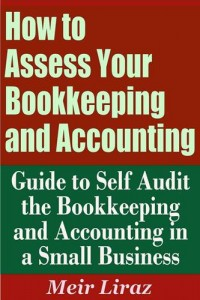 Baixar How to assess your bookkeeping and accounting: pdf, epub, eBook