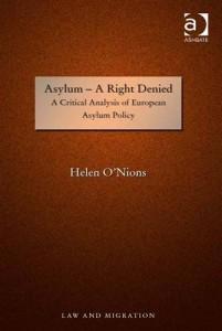Baixar Asylum – a right denied pdf, epub, eBook