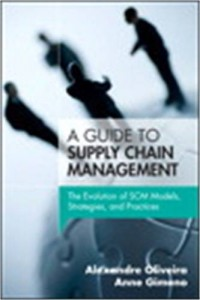 Baixar Guide to supply chain management, a pdf, epub, eBook