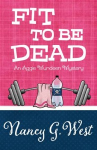 Baixar Fit to be dead pdf, epub, eBook