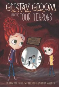 Baixar Gustav gloom and the four terrors #3 pdf, epub, eBook