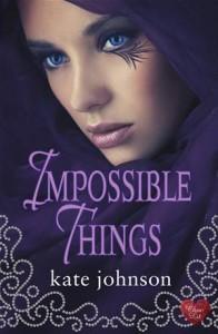 Baixar Impossible things (choc lit) pdf, epub, eBook