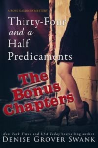 Baixar Thirty-four and a half predicaments bonus pdf, epub, eBook