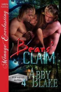 Baixar Bears claim pdf, epub, ebook