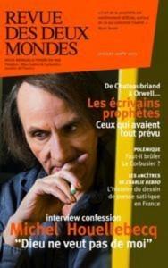 Baixar Revue des deux mondes juillet-aout 2015 pdf, epub, eBook