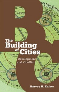 Baixar Building of cities, the pdf, epub, ebook