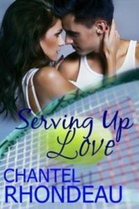 Baixar Serving up love pdf, epub, eBook