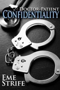 Baixar Doctor-patient confidentiality vol. 1 pdf, epub, ebook
