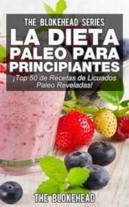 Baixar Dieta paleo para principiantes top 50 de pdf, epub, eBook