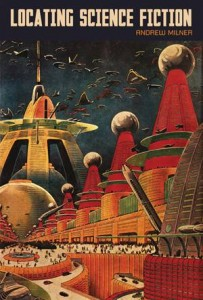 Baixar Locating science fiction pdf, epub, eBook