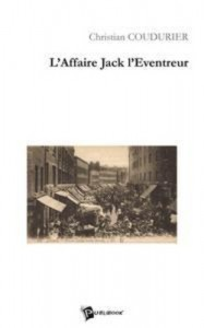 Baixar L'affaire jack l'eventreur pdf, epub, eBook