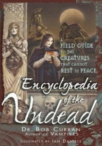 Baixar Encyclopedia of the undead pdf, epub, eBook
